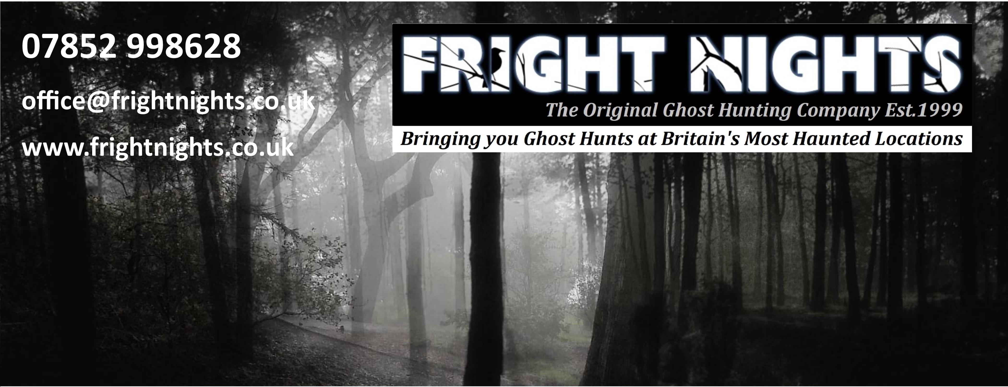 Fright Nights Spring Facebook Header 2